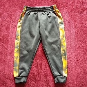 Toddler Reebok sweats